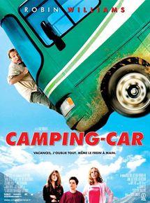 le top des films pour voyager en camping-car