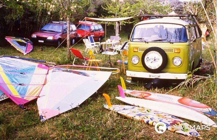 les plus beaux endroits sauvages en camping-car