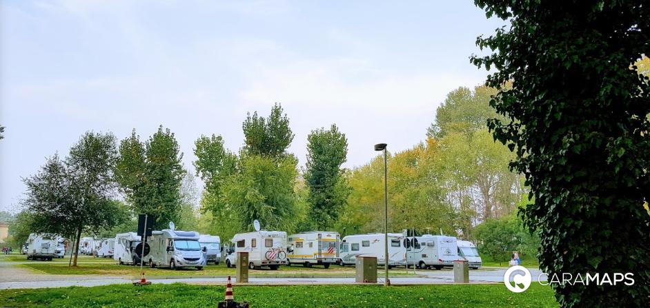 il top 5 dei migliori itinerari di viaggio in camper