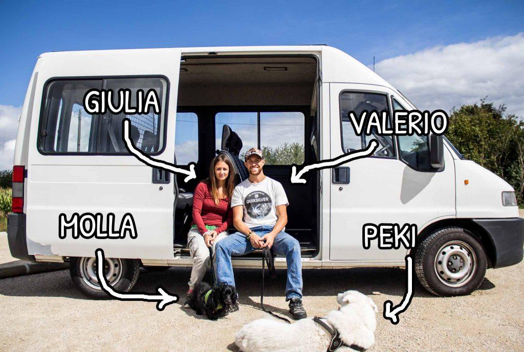 Amato Come convertire un furgone in un camper ? 🚐 PT89