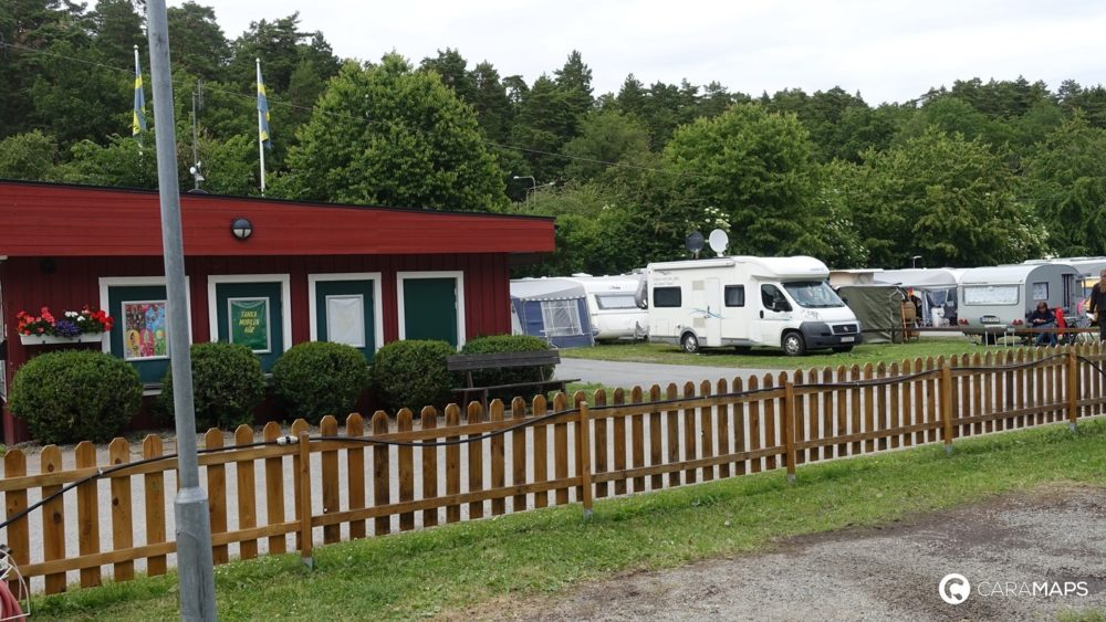 plus beaux campings de CaraMaps