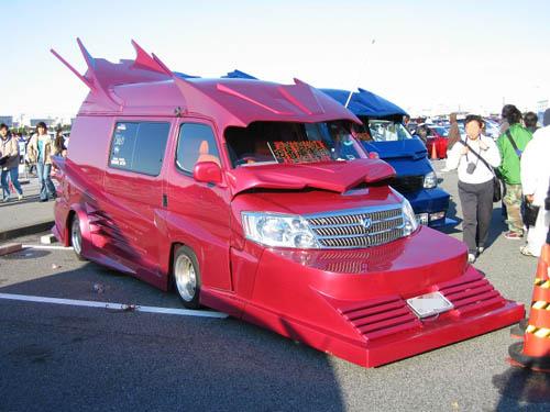 autocaravanas más insolitas