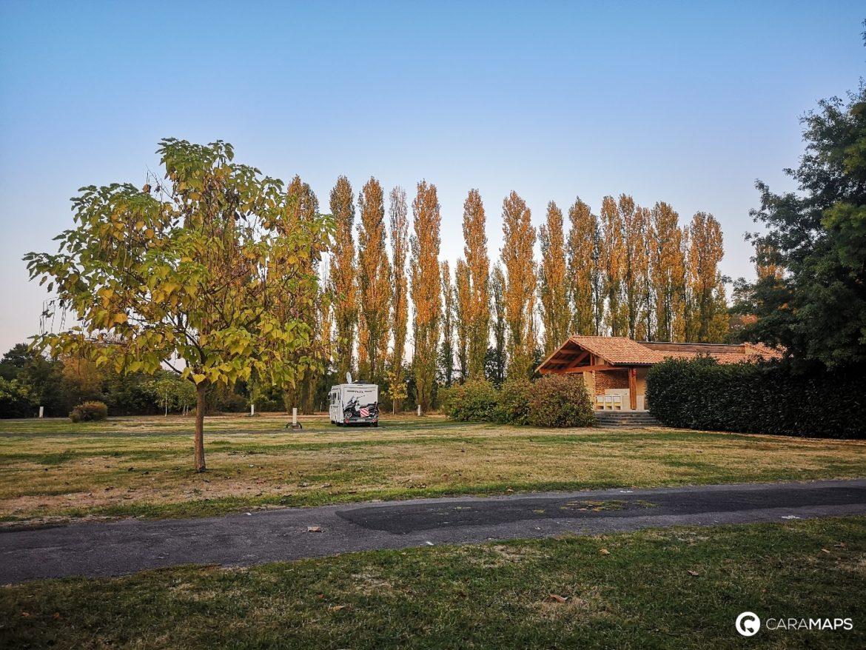 Acheter Une Maison En Italie Abruzzes vivre sa retraite en camping-car ? - en toute liberté avec caramaps