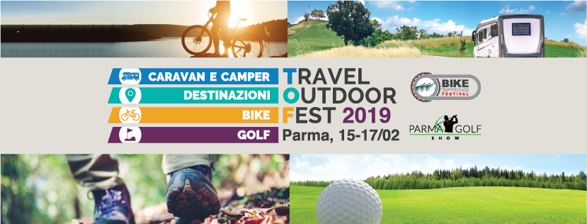 Travel Outdoor Fest 2019