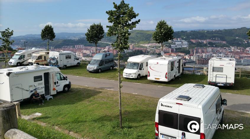 capitales en camping-car