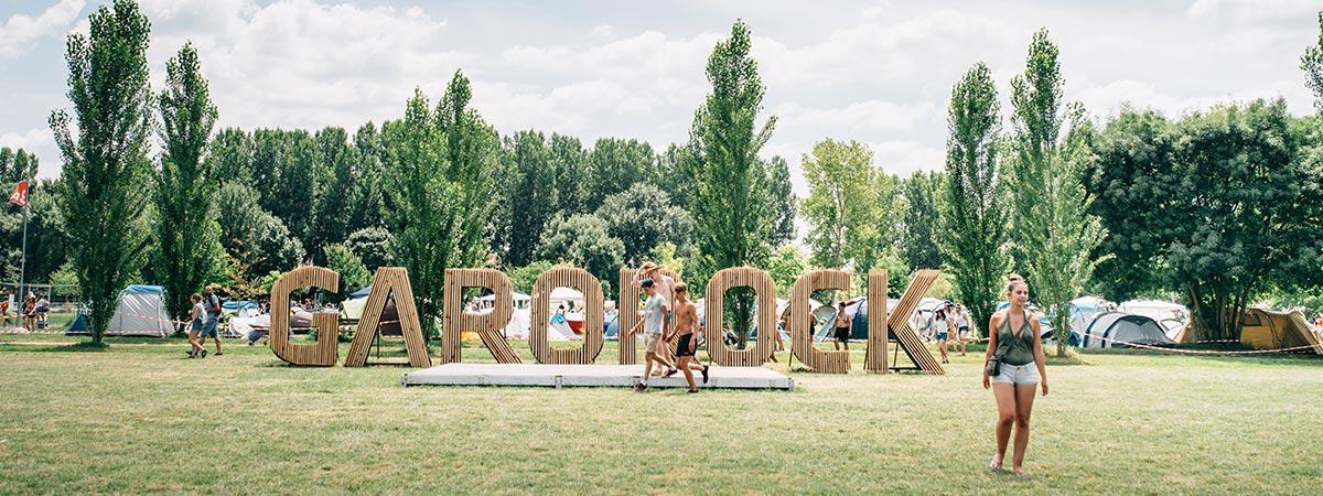 festivales en autocaravana