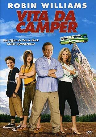 tour dei film in camper