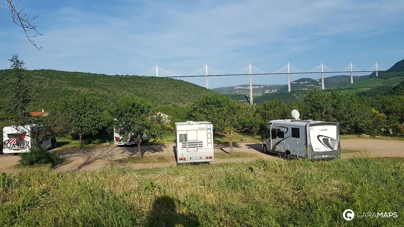 routes du monde en camping-car