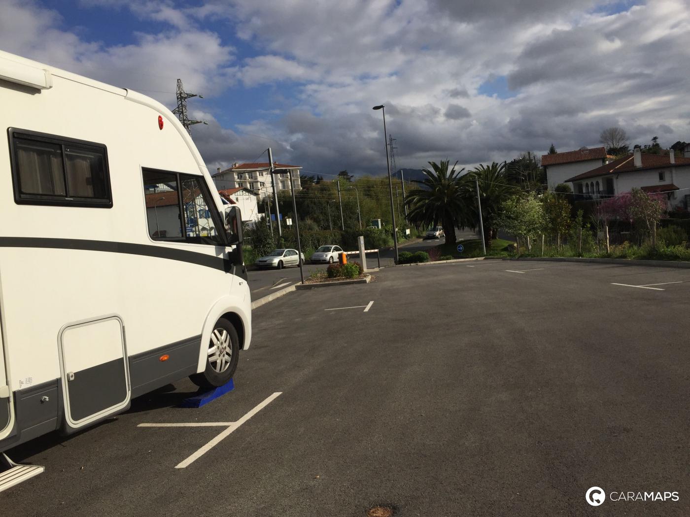 País Vasco en autocaravana