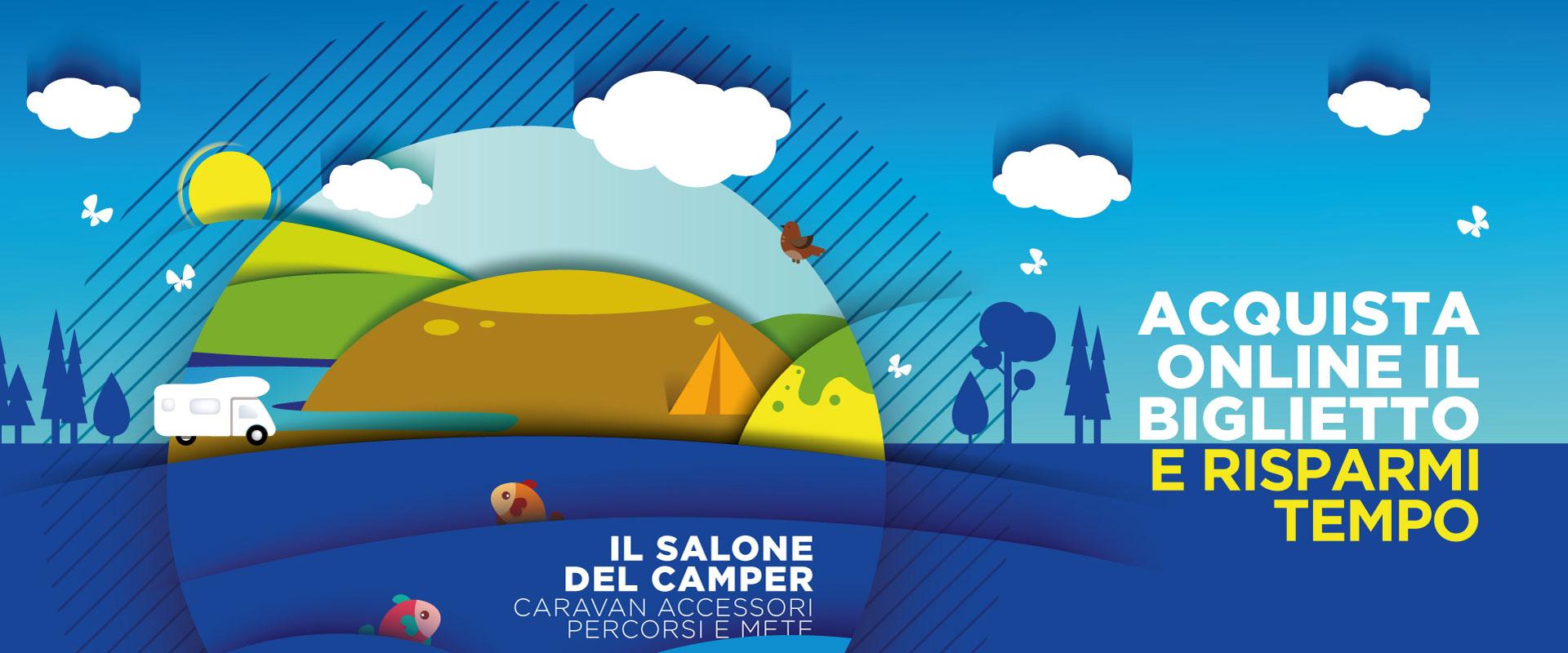 Salone del Camper 2019