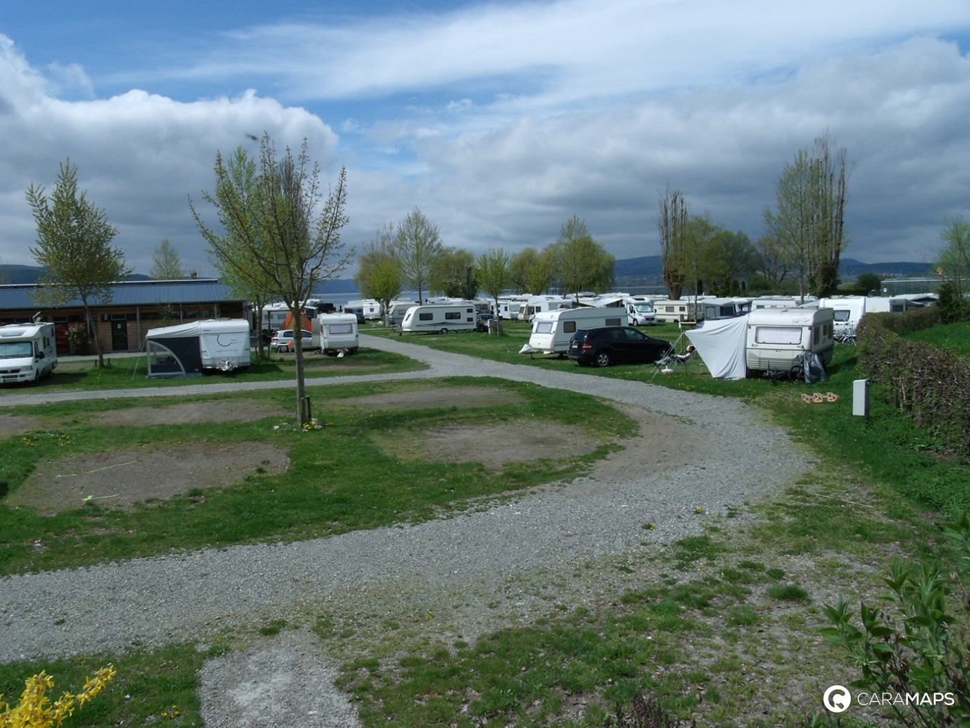 Unesco en camping-car