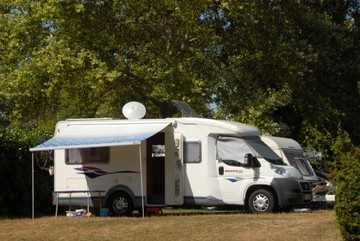 campeggi di Barcellona