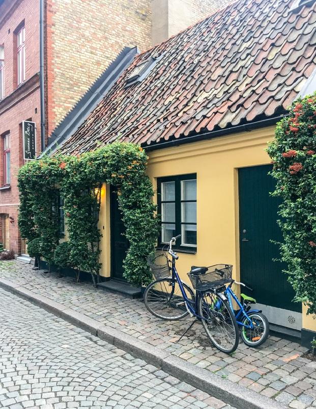 Malmö en camping-car