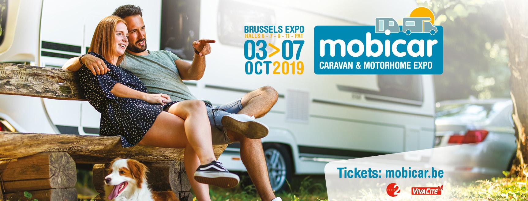 Mobicar Caravan & Motorhome Expo