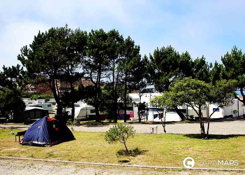 Porto en camping-car