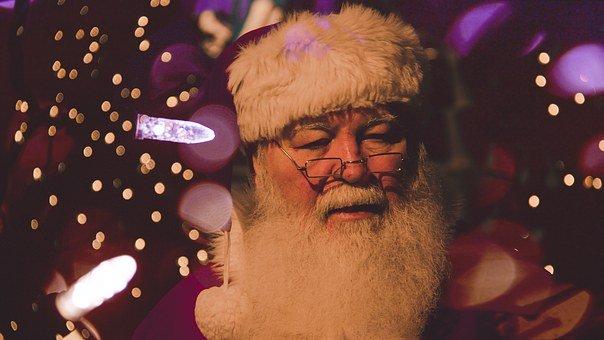 Passer les fêtes de Noël