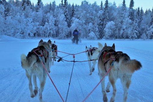 vacanze di Natale in camper