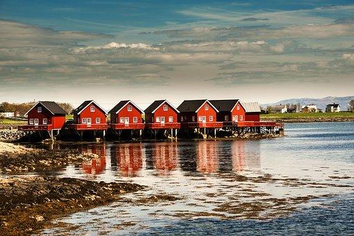 La Norvège en camping-car