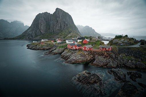 Ferry Norvegia