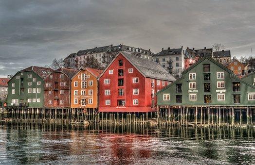 Explora Noruega en autocaravana