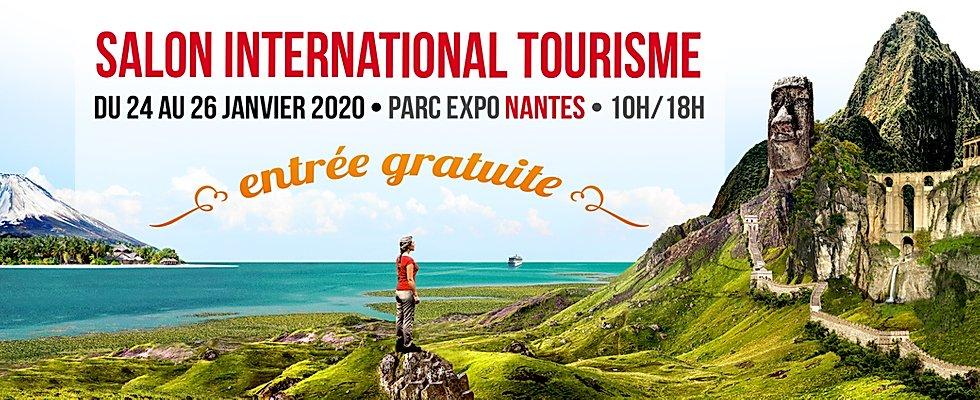 Salon International du Tourisme