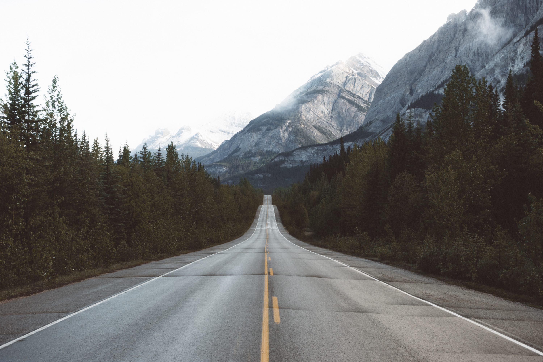 Canada en camping-car