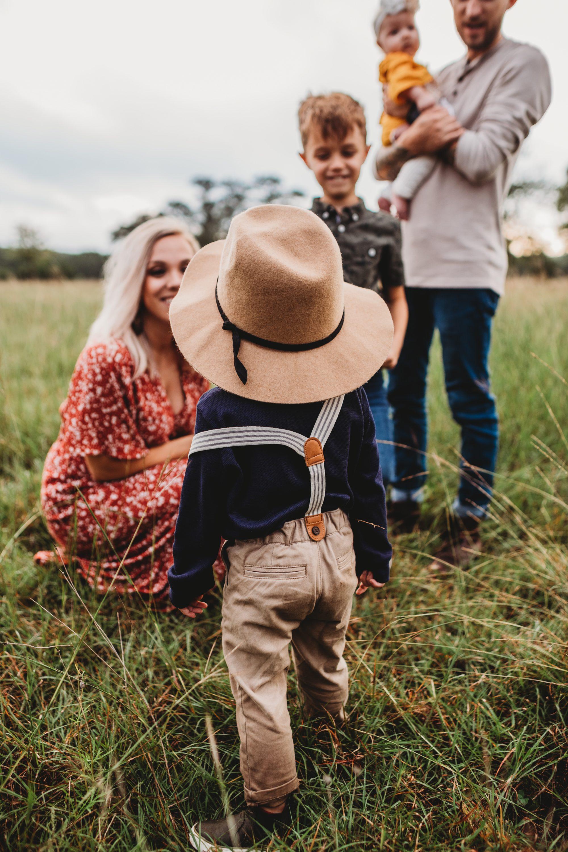 Viaggiare in camper con bambini