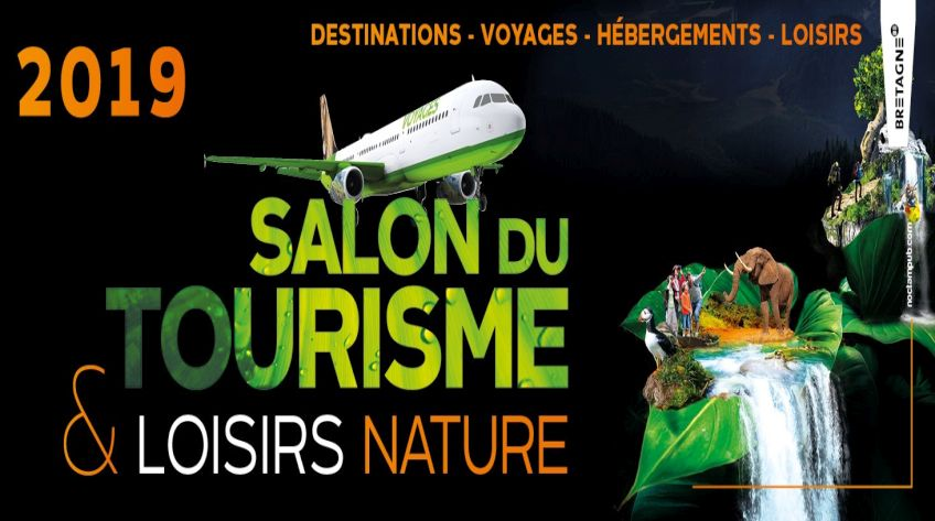 Salon du Tourisme de Vannes
