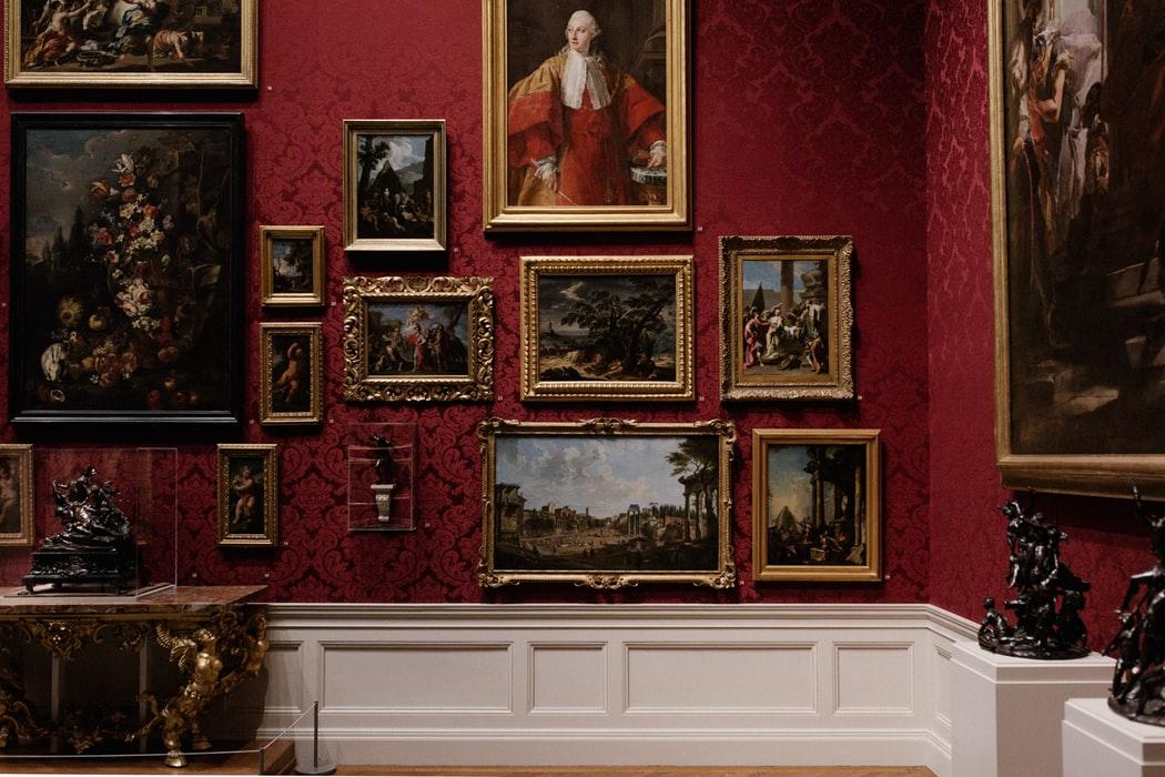 museum travel