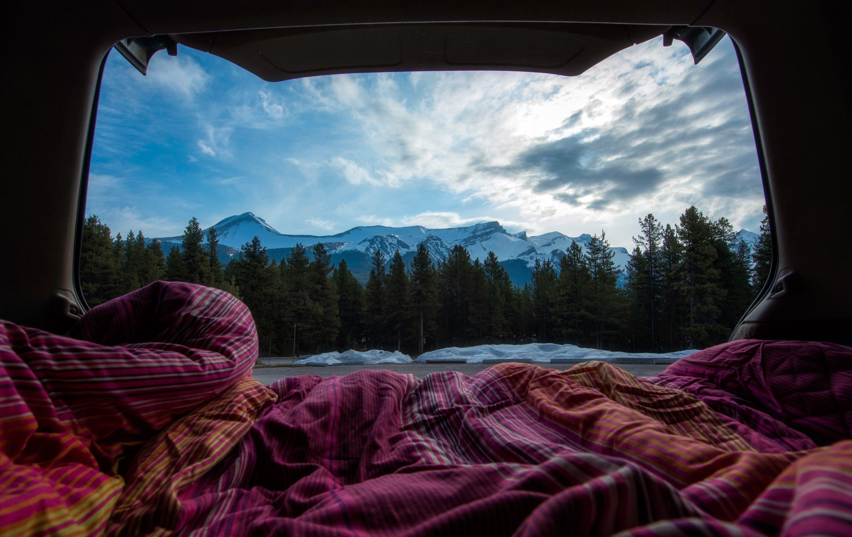 ambiente camper