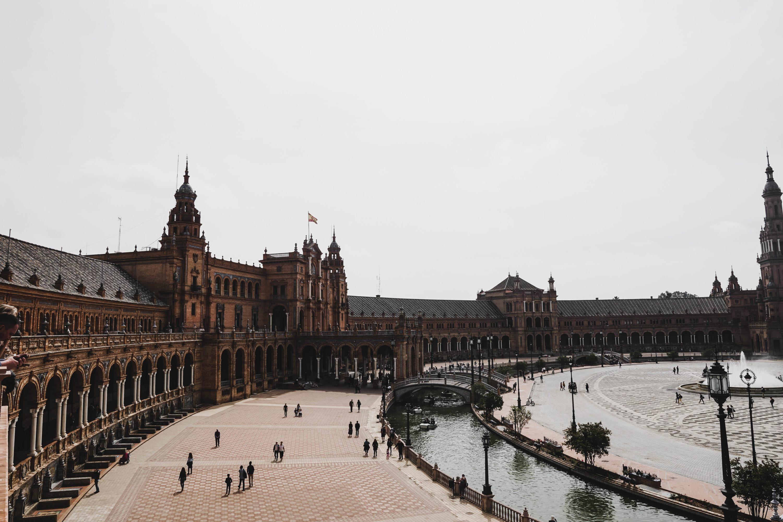 visiter l'Espagne en camping-car
