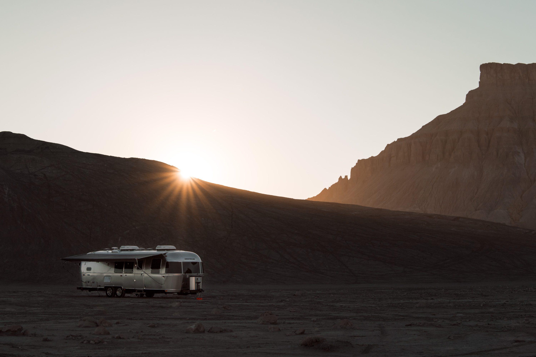 fotografare il tuo camper
