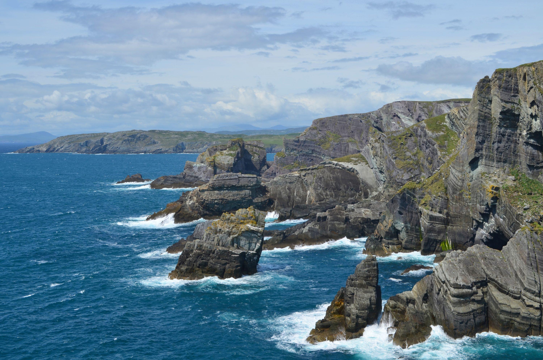 Péninsule Irlande