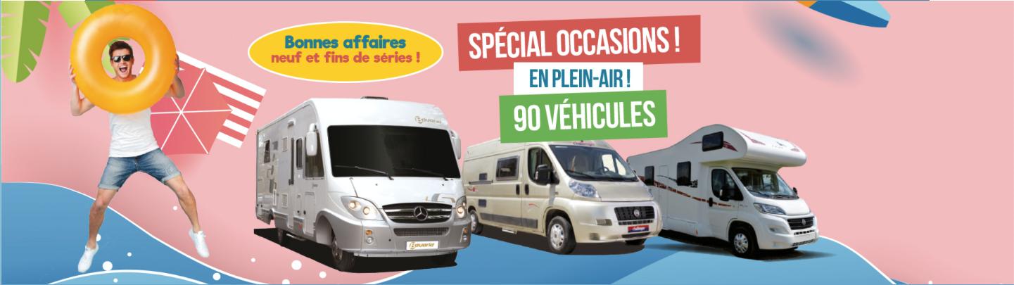 Salon du Camping-Car de Lisieux 2020