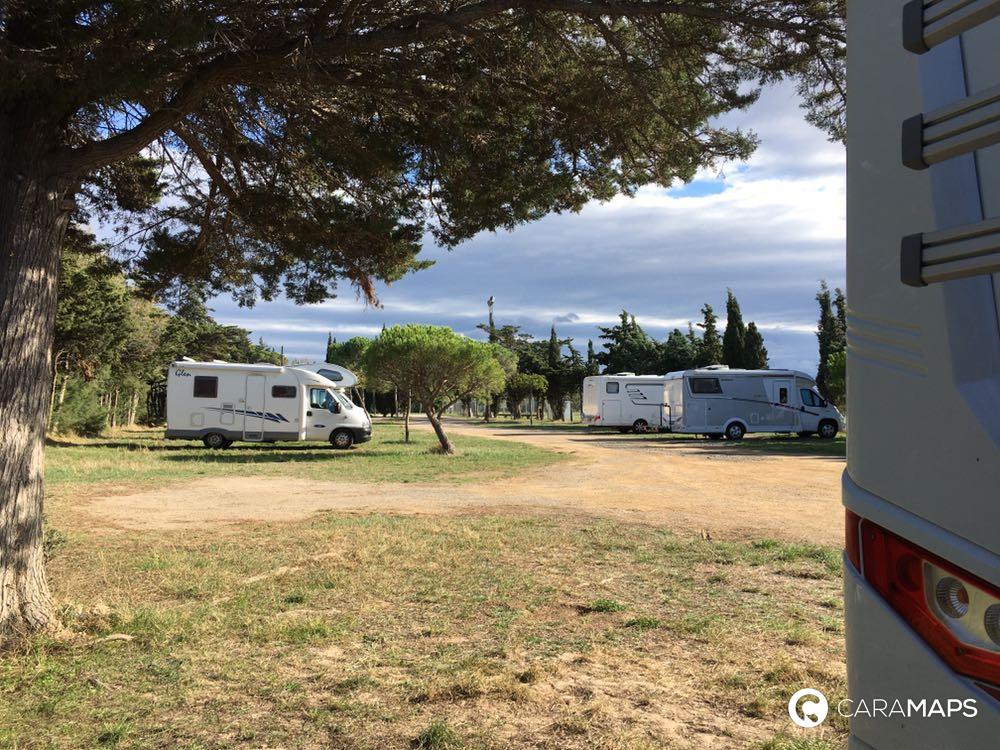 camping-car france