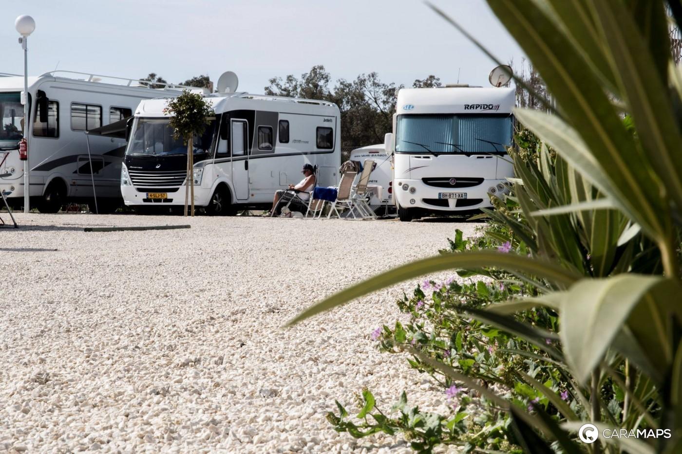 area camper Campello