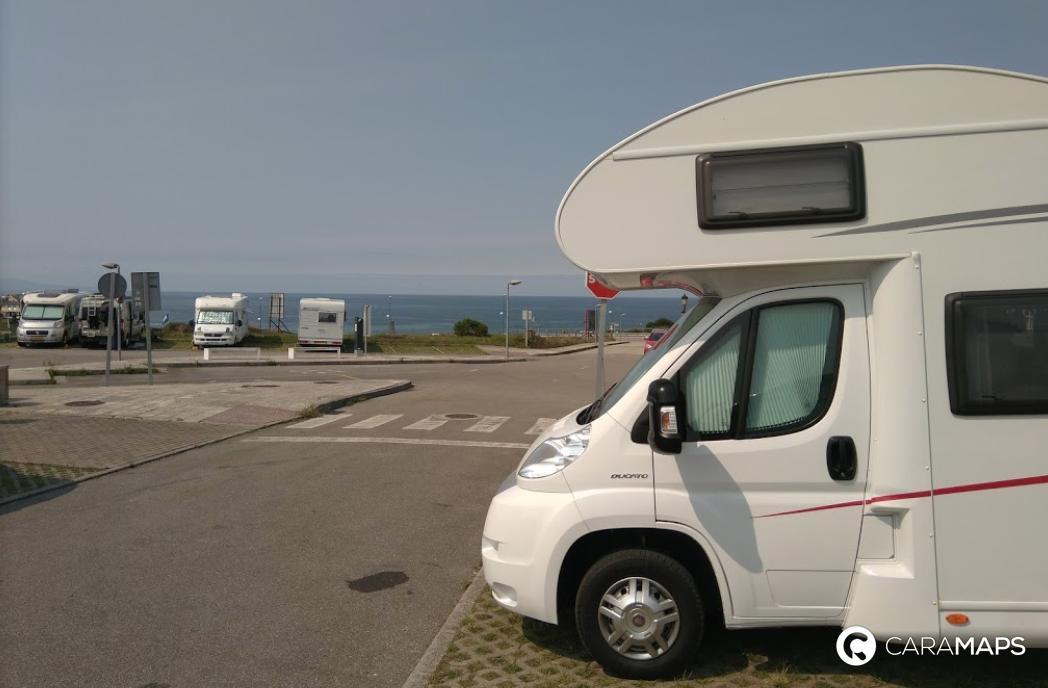 aires camping-car 2020