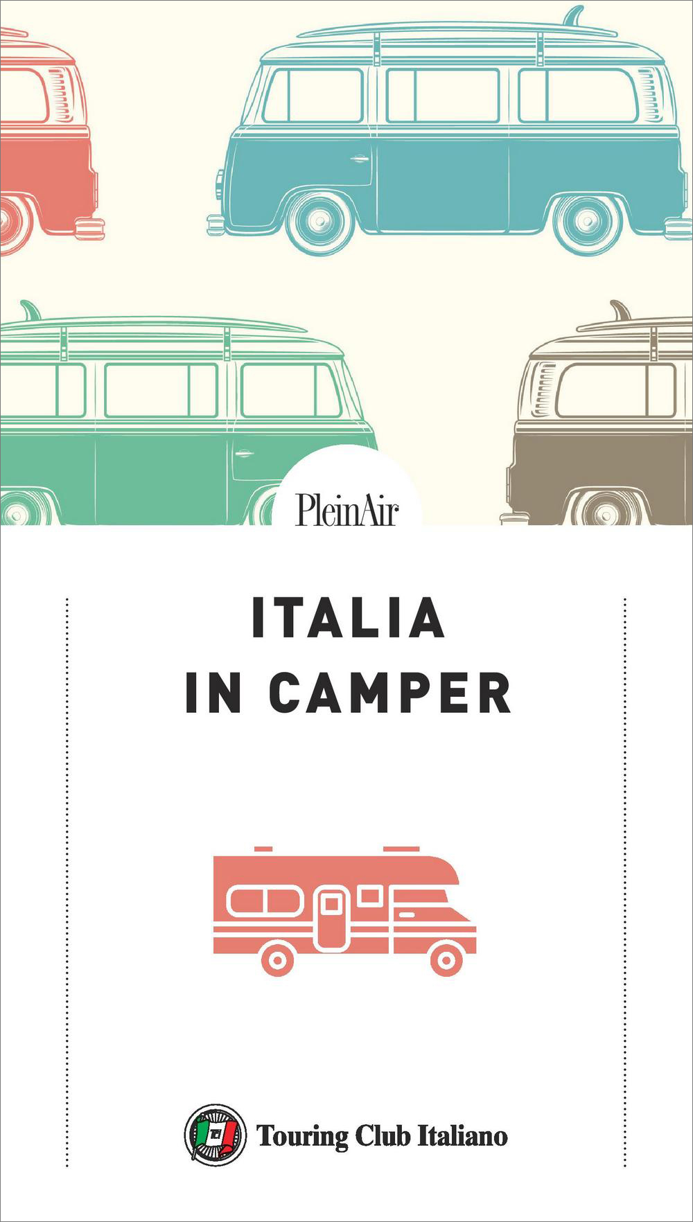 libri di viaggio per camper