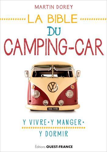 Livres de voyage en camping-car
