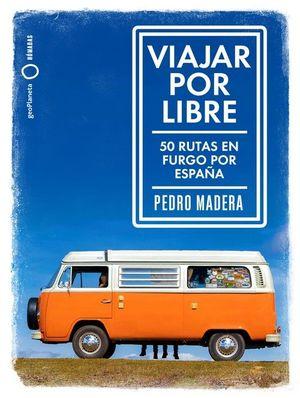 libros de viajes para autocaravanas