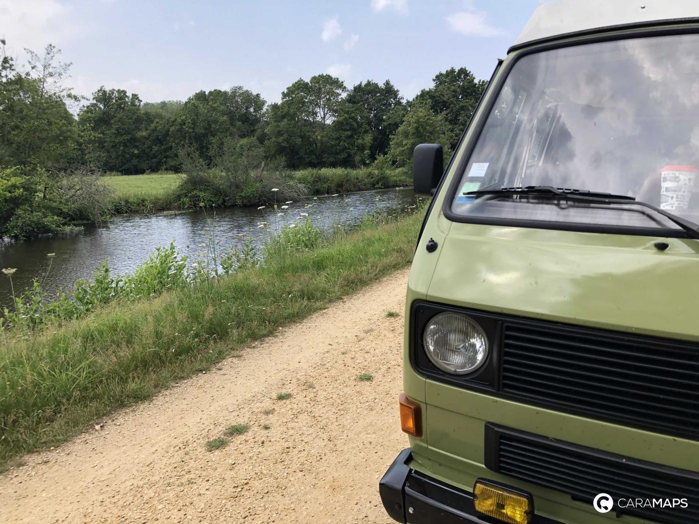 écologie et camping-car