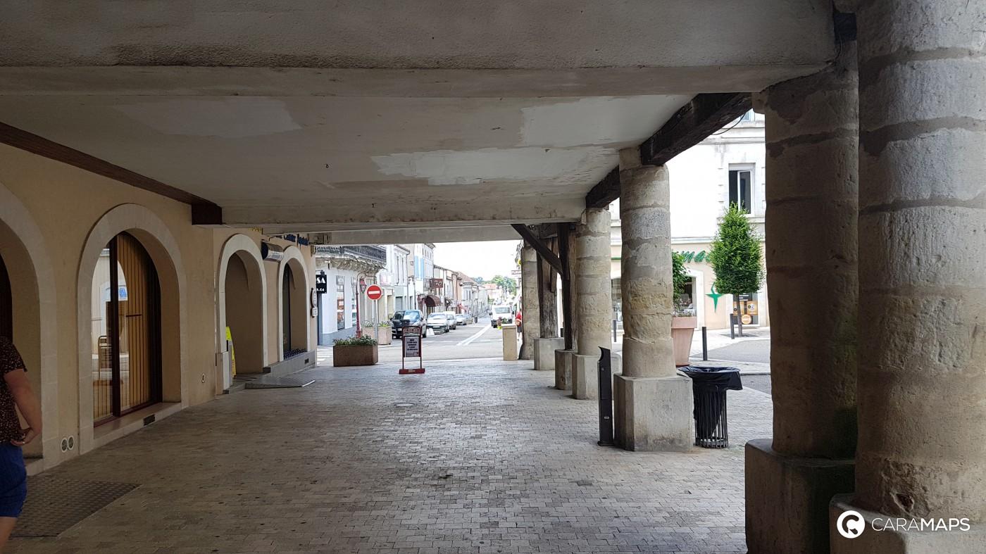 Discover Aire De Services De Miramont De Guyenne A Step
