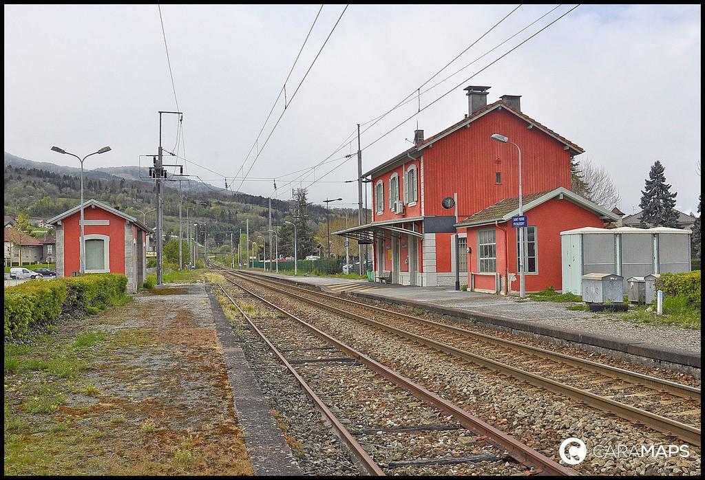 Discover Aire De Services De Saint Pierre En Faucigny A