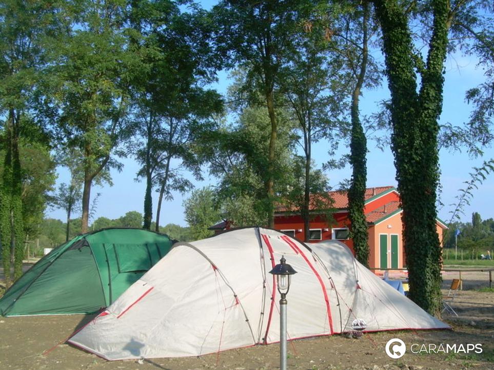Partnersuche camping