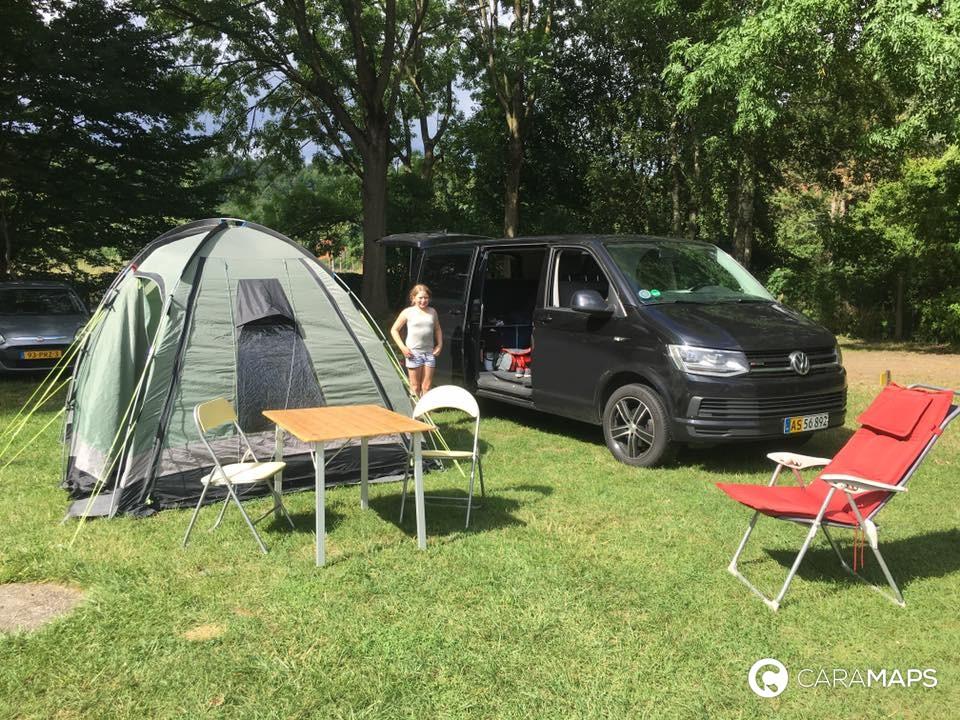 azur camping regensburg