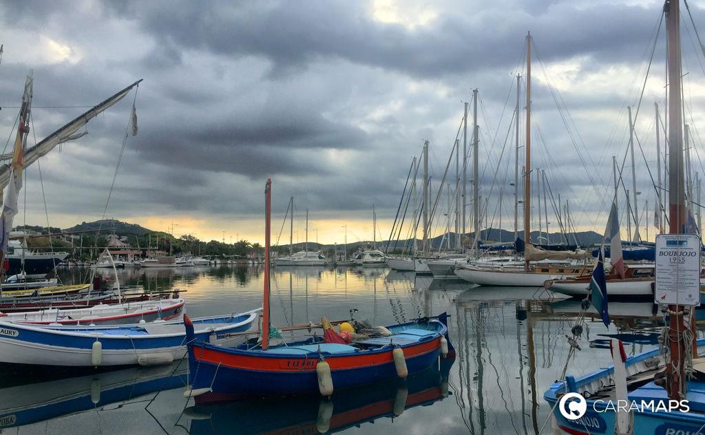 D couvrez campasun parc mogador une tape caramaps - Office du tourisme sanary sur mer ...