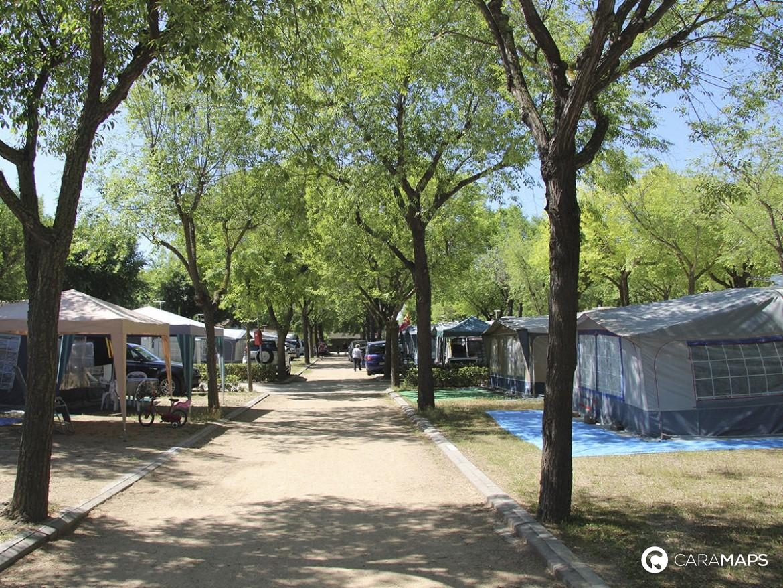 Bella Terra Blanes : Discover camping bella terra costa brava a step by caramaps