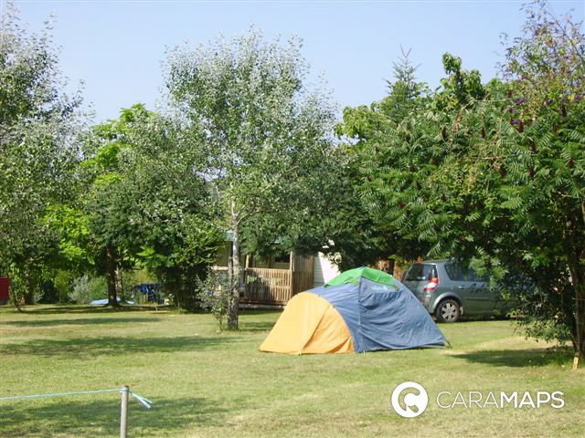 Discover Camping Bouyssou A Step By Caramaps