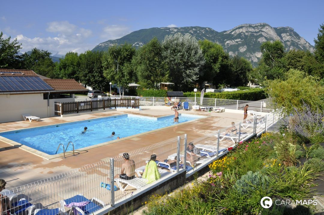 Discover Camping La Ferme Du Lac A Step By Caramaps