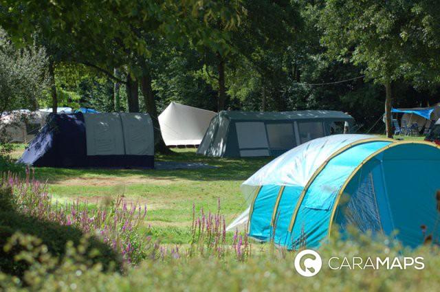 Découvrez Camping Le Soleil De Crécy , Une Étape Caramaps